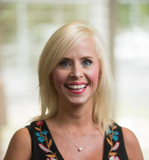 Allison McAllister, CRNP