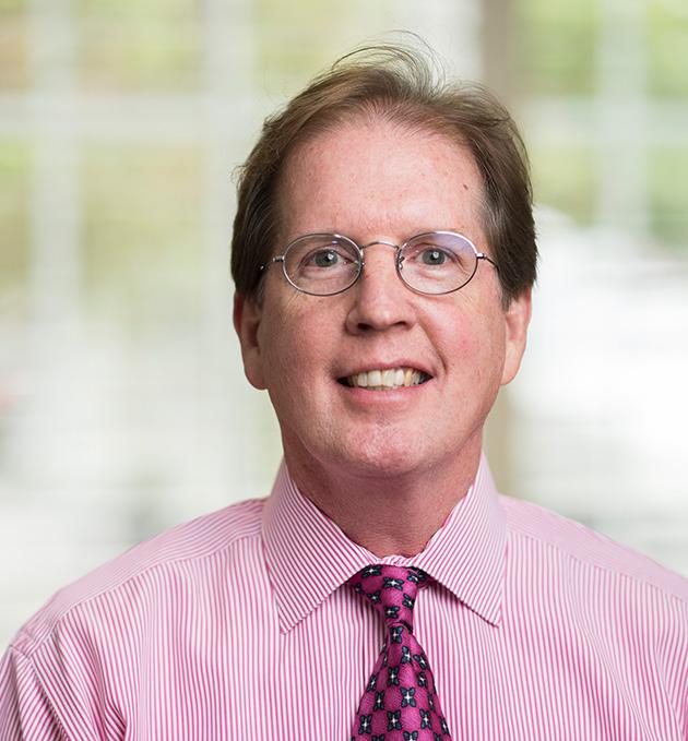John Dunn, M.D.