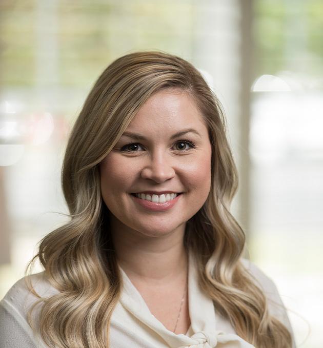 Megan Weaver Tillman, CRNP