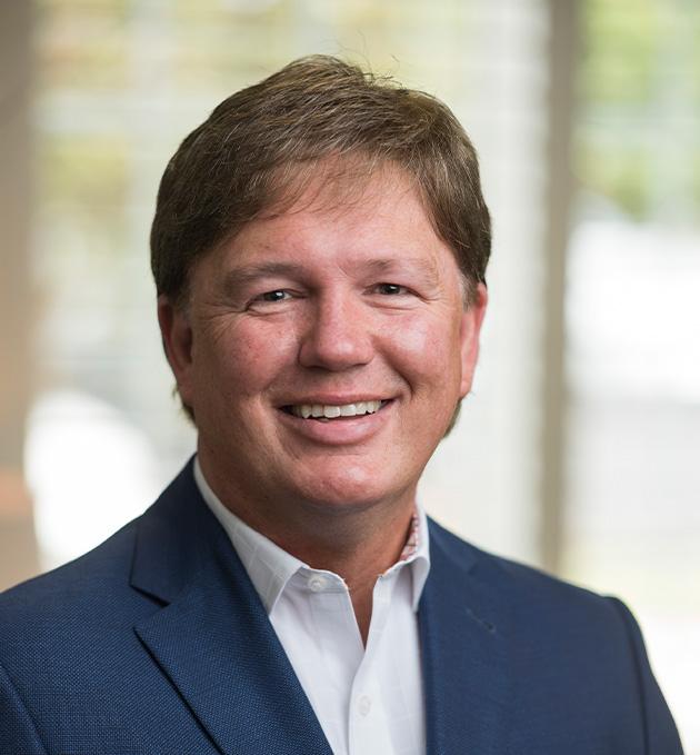 Scott McAllister, M.D.